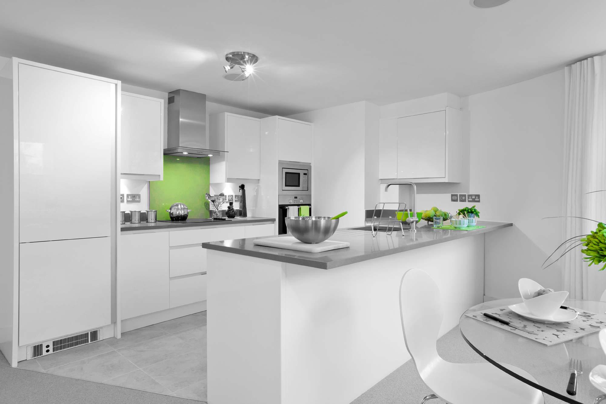 Kitchens | Wayne Smith Renovations